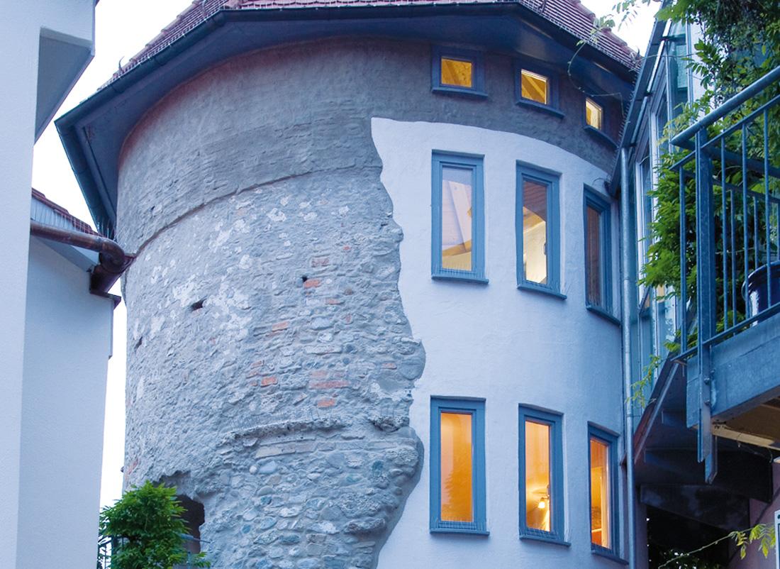 Vötschenturm Bad Waldsee VOLUMEN Werbeagentur