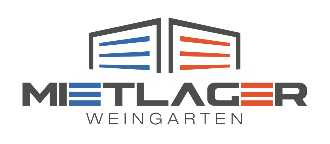 Logokreation des Mietlager Weingarten
