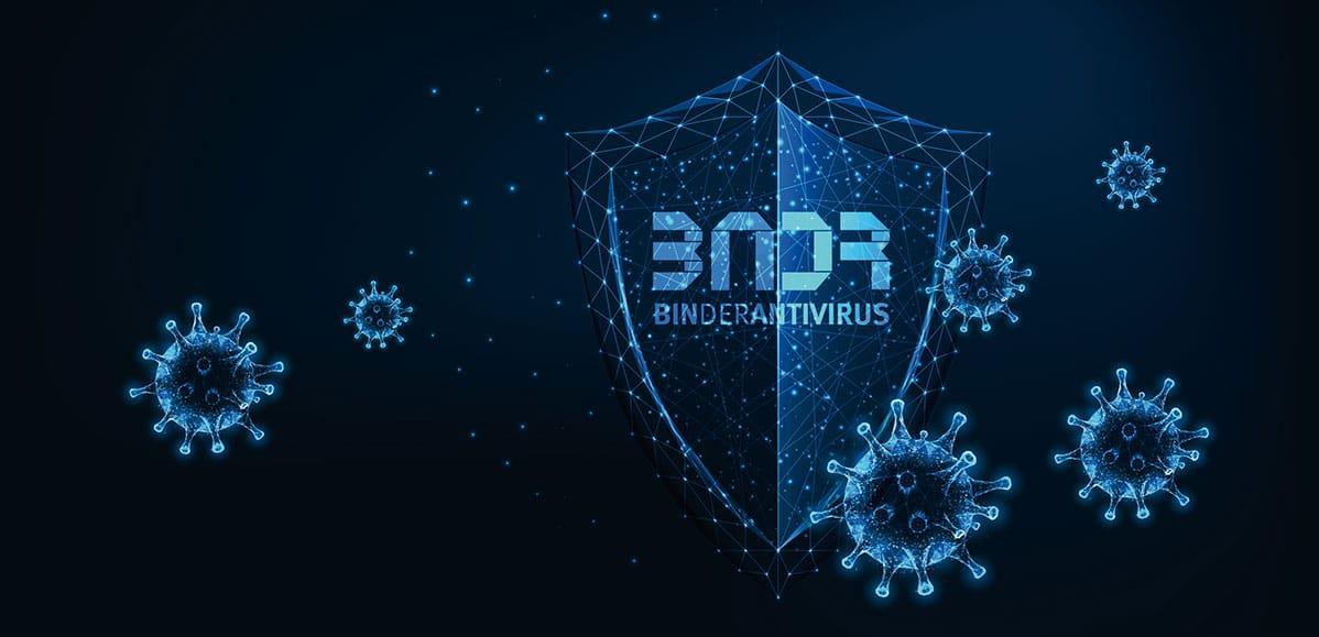 binDER antiVIRUS Online-Vorteil. Produkte und Leistungen Online anbieten. Social-Media und vieles mehr.